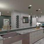Kitchen and Bathroom Remodel in Spring Lake, NJ (4)-Design Build Planners