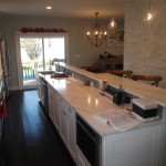 Kitchen and Bathroom Remodel in Spring Lake NJ After (2)