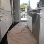 Kitchen and Bathroom Remodel in Spring Lake NJ In Progres 7-20-15 (11)