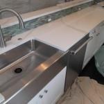Kitchen and Bathroom Remodel in Spring Lake NJ In Progres 7-20-15 (3)