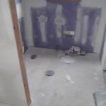 Kitchen and Bathroom Remodel in Spring Lake, NJ In Progress 6-1-2015 (5)