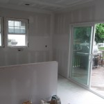 Kitchen and Bathroom Remodel in Spring Lake, NJ In Progress 6-1-2015 (9)