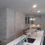Kitchen and Bathroom Remodel in Spring Lake NJ In Progress 7-30-2015 (1)