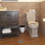 Kitchen and Bathroom Remodel in Spring Lake NJ In Progress 7-30-2015 (11)