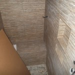 Kitchen and Bathroom in Spring Lake In Progress 7-14-2015 (1)