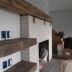 Kitchen and Bathroom in Spring Lake In Progress 7-7-15 (3)