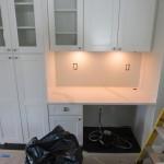 Kitchen and Bathroom in Spring Lake NJ In Progress 7-13-2015 (5)