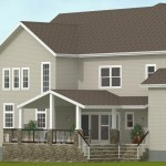 Kitchen and More in Whitehouse Station NJ Plan 3 (13)-Design Build Planners