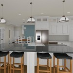 Kitchen and More in Whitehouse Station NJ Plan 3 (5)-Design Build Planners