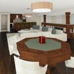 Monroe Basement Design Options Plan 1 (8)-Design Build Planners