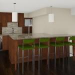 Monroe Basement Design Options Plan 1 (9)-Design Build Planners