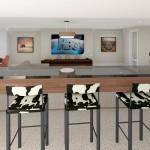 Monroe NJ Basement Design Options Plan 2 (10)-Design Build Planners