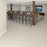 Monroe NJ Basement Design Options Plan 2 (5)-Design Build Planners