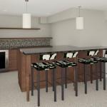 Monroe NJ Basement Design Options Plan 2 (8)-Design Build Planners
