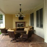 Outdoor Living Space in Middletown NJ Houzz Pic (2)-Design Build Planners