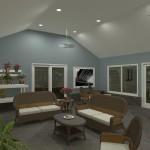 Outdoor Living Space in Morristown NJ Plan 1 (3)-Design Build Planners