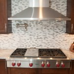 Pot Filler for kitchen remodeling - Design Build Planners