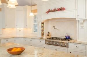 Pot filler for your kitchen remodel - Design Build Planners (2)