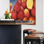 Recycled Leather Veneers from EcoDomo (1)