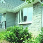 Stone and Vinyl Shakes - Design Build Planners Remodeler Network