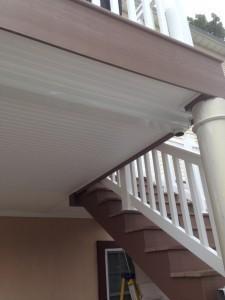 Under deck rain catcher system - Design Build Planners (3)
