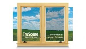 Andersen Tru-scene screen - Design Build Planners