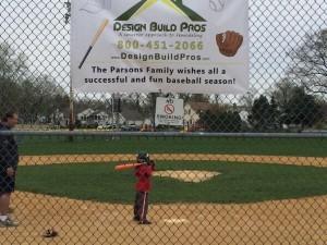 Design Build Planners 2015 Burlington Township Cal Ripken Baseball Opening Day (3)