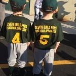 Design Build Planners 2015 Burlington Township Cal Ripken Baseball Opening Day (4)
