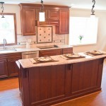 Kitchen, Laundry, Bathroom in Red Bank, NJ (2)-Design Build Planners