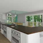 Kitchen Remodeling Designs in Watchung NJ (12)-Design Build Planners