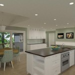 Kitchen Remodeling Designs in Watchung NJ (2)-Design Build Planners