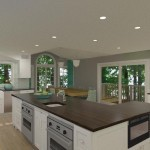 Kitchen Remodeling Designs in Watchung NJ (3)-Design Build Planners