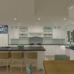 Kitchen Remodeling Designs in Watchung NJ (5)-Design Build Planners