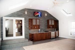 NJ wet bar - Design Build Planners (3)