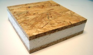 Structural Insulated Panel - Design Build Planners