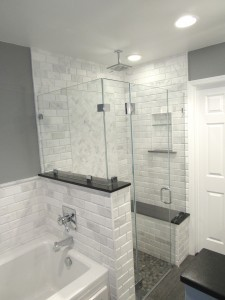 curbless shower entry - Design Build Planners (1)