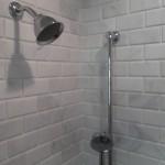 Accessible Bathroom In West Orange NJ In Progress 6-11-2015 (3)