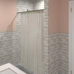 Accessible Bathroom in West Orange, NJ (1)-Design Build Planners