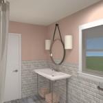 Accessible Bathroom in West Orange, NJ (2)-Design Build Planners