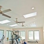 Exercise Room Remodel in Middlesex County (1)-Design Build Planners