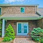 Exterior Remodel in Middlesex County After (2)-Design Build Planners