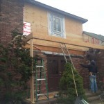 Exterior Remodel in Progress (3)