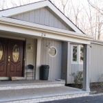 Front Entry Portico in Scotch Plains New Jersey (1)-Design Build Planners