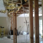 Home Renovation in Monmouth County In Progress 8-28-2015 (29)