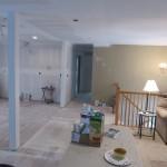 Home Renovation in Monmouth County NJ In Progress 10-23-15 (7)