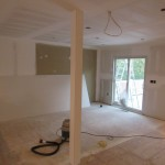 Home Renovation in Monmouth County NJ In Progress 10-23-15 (9)