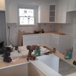 Home Renovation in Monmouth County NJ In Progress 11-25-2015 (1)