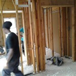Home Renovation in Monmouth County, NJ In Progress 8-26-2015 (10)
