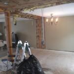 Home Renovation in Monmouth County NJ In Progress 9-2-2015 (3)