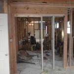 Home Renovation in Monmouth County NJ In Progress 9-2-2015 (5)
